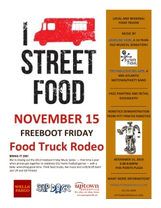 FOOD TRUCK FREEBOOT FLYER_2 (robot)