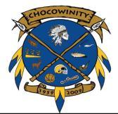 Chocowinity logo