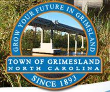 Grimesland logo